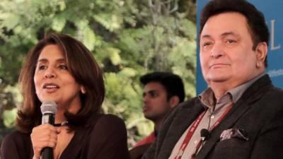 رشی کپور نےپاکستانی کھلاڑیوں کو'آئی پی ایل میں کو شامل کرنے کا مطالبہ کر دیا