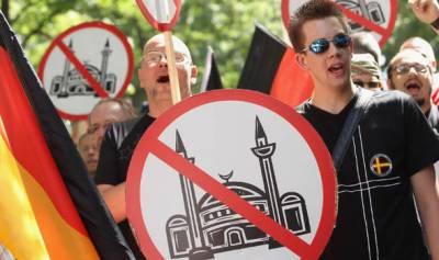 جرمنی میں مسلمانوں کے لیے مخصوص قوانین کا منصوبہ مسترد