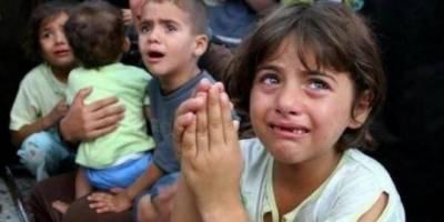 سولہ سال میں اسرائیل نے 2 ہزار فلسطینی بچے قتل کیے