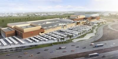 چین عمان میں20 ہزار مربع میٹر پر کاروباری مرکز قائم کرے گا