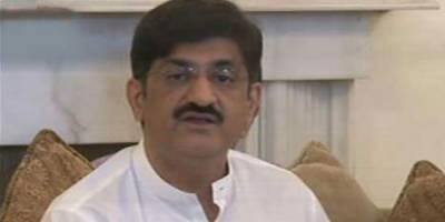 کراچی میں پہلے والے حالات برداشت نہیں کریں گے،وزیراعلیٰ سندھ