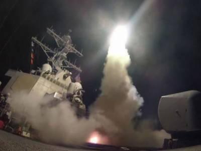 شام پرامریکی حملہ،روس کا سلامتی کونسل اجلاس بلانے کامطالبہ