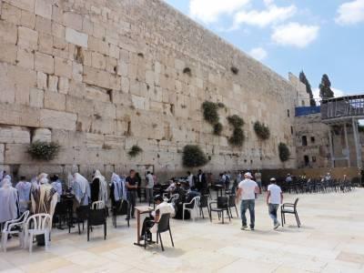 دیوار براق کے صحن میں یہودی مرکز کے قیام کیلئے ٹینڈر جاری کردیا گیا