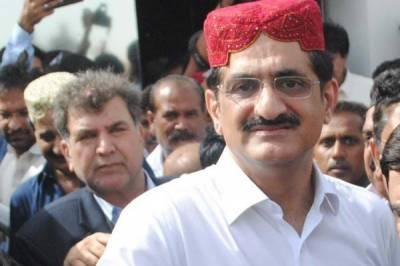 آئی جی سندھ کے معاملے پر عدالتی فیصلہ تسلیم کریں گے: مراد علی شاہ