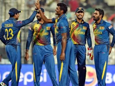 سری لنکا نے جنوبی افریقہ کا ٹی 20انٹرنیشنل میچز کھیلنے کا ریکارڈ برابر کر دیا