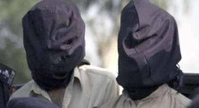 کوئٹہ: ایف سی اور حساس اداروں کی کارروائیاں،2ٹارگٹ کلرز گرفتار