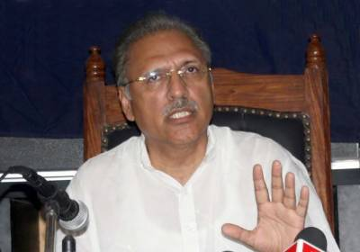 عارف علوی، خرم شیر زمان، ثمر علی خان سمیت دیگر رہنماؤں کیخلاف مقدمہ درج