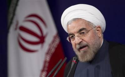 امریکی حملے سے دہشت گردوں کو نئی قوت مل گئی: ایران
