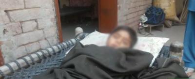 جلالپور بھٹیا ں کے نواحی گائوں میں اوباش نوجوان کی پانچ سالہ بچے سے درندگی