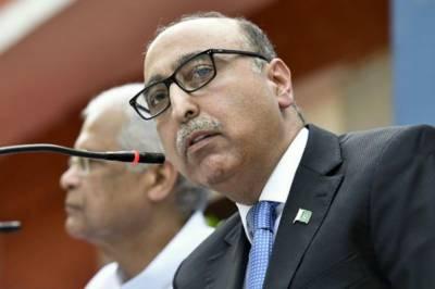 بھارت کے ساتھ قونصلر رسائی کا کوئی معاہدہ نہیں، پاکستانی ہائی کمشنر