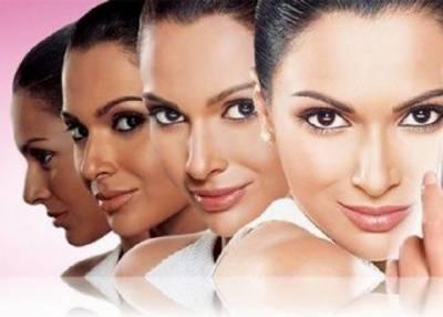 خواتین خبر دار ہوشیار ،جلد کی خطرناک بیماریوں کی بڑی وجہ رنگ گورا کرنے والی کریمیں