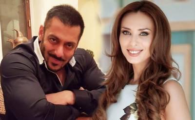 سلمان خان اور لولیا وینتر کی ایسی تصاویر وائرل دیکھ کر آپ کے ہوش اڑ جائیں گے