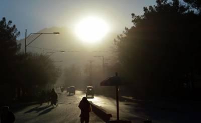 سورج نکلتے ہی آنکھیں دکھانے لگا,گرمی کی شدت میں اضافہ