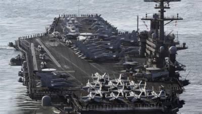 جوہری تجربے سے روکنے کیلئے شمالی کوریاپر حملہ کیا جاسکتا ہے،امریکی میڈیا