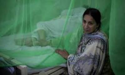 کراچی میں نگلیریا کا پہلا کیس سامنے آگیا ،متاثرہ مریض دم توڑگیا