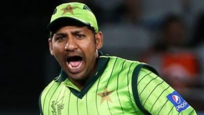 سابق مایہ ناز کپتان نے سرفراز احمد کی ٹیسٹ کپتانی کی مخالفت کردی