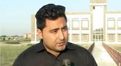مردان یونیورسٹی کے طالب علم مشال کا قتل سے قبل انٹریو سامنے آگیا