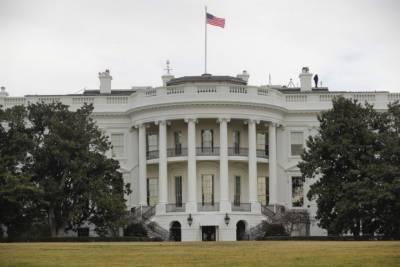 ٹرمپ انتظامیہ کا وائٹ ہاؤس کا دورہ کرنے والوں کی فہرست خفیہ رکھنے کا فیصلہ