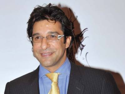 وسیم اکرم نے پاکستانی ٹکیسی سروس کریم کو بطور سی ای او جوائن کرلیا