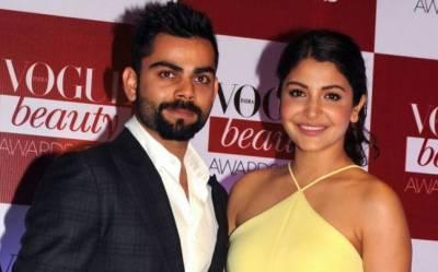 انوشکا شرما کے علاوہ وہ اداکارہ جو ویرات کوہلی کی پسندیدہ رہیں