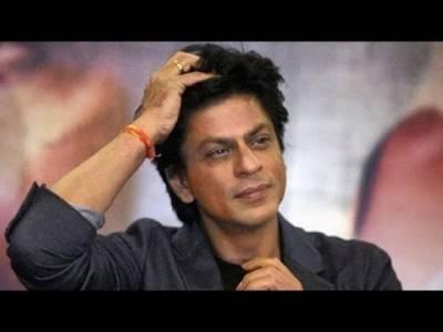 شاہ رخ خان کا فلموں کی ناکامی پر خود کو باتھ روم میں بند کرکے چھپ کر رونے کا اعتراف