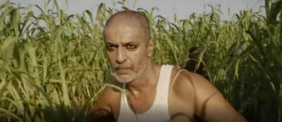 بالی ووڈ ادکار چنکی پانڈے نے فلم کے لیے حلیہ ہی بدل لیا
