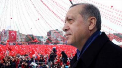 ترکی میں ریفرنڈم ،18 نکاتی آئینی ترمیم کی منظوری ہو گی یا نہیں فیصلہ آج ہو گا