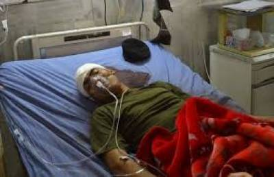 جلال پور بھٹیاں معمولی تلخ کلامی پر مخالفین پر چھریوں سے وار،دو افراد زخمی