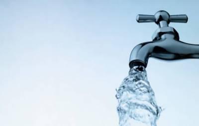 دنیا میں اس وقت دو ارب افراد آلودہ پانی پینے پر مجبور