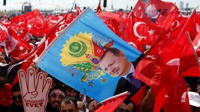 52فیصد ترک عوام نے رجب اردوان کے حق میں فیصلہ دے دیا