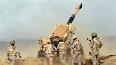 ایران یمن سے سعودی عرب پر حملہ کرنا چاہتا تھا،احمد العسیری