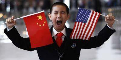 شمالی کوریا کے مسئلے پرچین ہمارے ساتھ ہے،امریکا کا دعویٰ