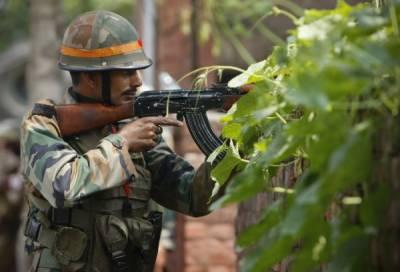 سماہنی سیکٹر پر بھارت کی بلااشتعال فائرنگ، پاک فوج کا بھر پور جواب