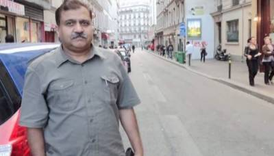 کرنل (ر)حبیب ظاہر معاملے میں کوئی پیشرفت نہیں ہوئی،نیپال