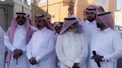 سعودی باپ نے اللہ کی رضا کے لیے دو بیٹوں کے قاتل کو معاف کردیا