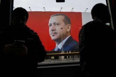 ترک صدر نے اپنی شہادت کی پیش گوئی کر دی