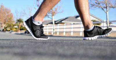 روز کی چہل قدمی انسانی زندگی کیلئے کتنی مفید ہے اور عمر میں کتنا اضافہ ہو تا ہے