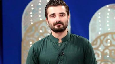 احسان اللہ احسان کی جانب سے اداکار حمزہ علی عباسی کو کی گئی کال کی کہانی سامنے آ گئی