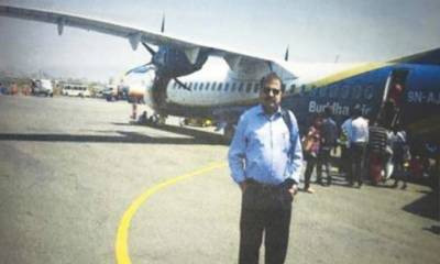 کرنل(ر) حبیب طاہر کے اغوامیں ملوث 3 بھارتی بے نقاب