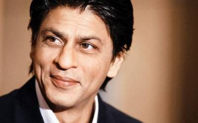 ہالی و وڈ ڈائریکٹر شاہ رخ کو کاسٹ کرنے کے خواہش مند
