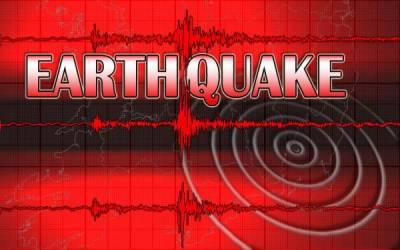 اسلام آباد راولپنڈی، خیبر پختونخواہ کے دیگر علاقوں میں زلزلے کے جھٹکے