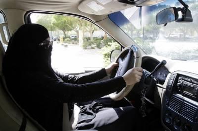 سعودی شوری کونسل کے سربراہ بھی خواتین کی ڈرائیونگ حق میں بو ل پڑے
