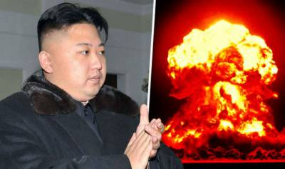 اقوام متحدہ میں شمالی کوریاکے سفیر نے امریکاکو ایٹمی حملے کی دھمکی دے دی