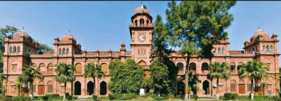 پنجاب یونیورسٹی کی ریٹائرڈ پروفیسر نامعلوم افراد کے ہاتھوں قتل