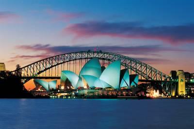آسٹریلیا نے ویزوں پر پابندی عائد کر دی