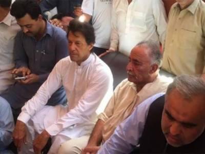 ثابت ہو چکا ہے کہ مشال خان کا قتل سازش تھی: عمران خان
