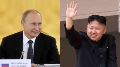 روس نے شمالی کوریا پر یکطرفہ حملے سے متعلق امریکا کو تنبیہ کردی
