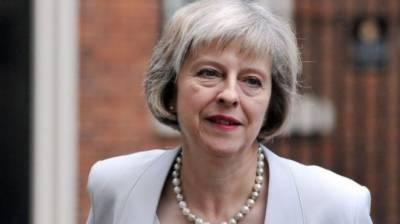 برطانوی وزیراعظم کا عام انتخابات قبل از وقت کرانے کا اعلان