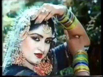اداکارہ انجمن نے فلم میں کام کرنے کا معاوضہ 30 لاکھ روپے مانگ لیا