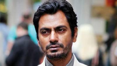 فلم فیئرمیگزین نے اداکارنوازالدین صدیقی کی شادی کے متعلق جھوٹ پرمبنی اورگمراہ کن مضمون شائع کردیا